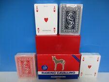 RAMINO PROFESSIONAL 100% PLASTICA CAVALLINO ORO MASENGHINI