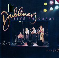 THE DUBLINERS : LIVE IN CARRE, AMSTERDAM / CD