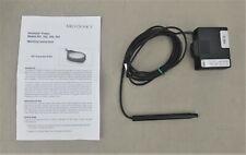 New Medasonics Model P82 Doppler Interoperative Pencil Style Probe 101 0013 010