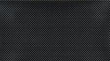 Efecto De Fibra De Carbono, Negro, 2mm ABS hoja, tamaño A3, recorte De Plástico Modelo Race Car