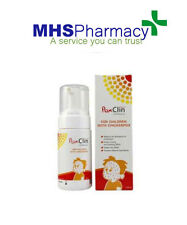 PoxClin CoolMousse for Children with Chickenpox 100ml