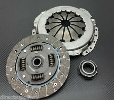 FIAT PUNTO CLUTCH KIT 1.2 8v 99-06 MK2 3 PIECE *NEW* BORG AND BECK OE QUALITY