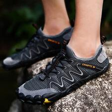 Para Hombres Zapatos de agua de secado rápido descalzo Natación Buceo Surf Aqua Sport Beach Caminar
