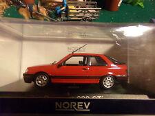 voiture miniature 1/43 NOREV     PEUGEOT 309 GTI de 87