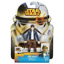 Star Wars Rebels Saga Legends HAN SOLO Figure by Hasbro (SL24/B0686)