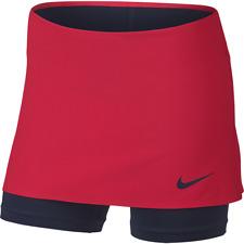 Nike Girls Power Spin tennis skirt - girls L (age 12-13, 146-156cm)