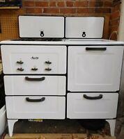 Magic Chef American Stove Company - Tested Great - Antique - Beautiful / Clean