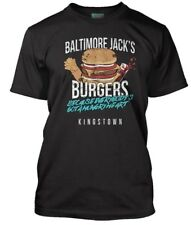 BRUCE SPRINGSTEEN inspired HUNGRY HEART Baltimore Jacks, Men's T-Shirt