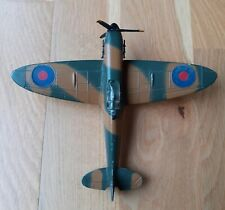 Dinky Airplane Spitfire Mk11 Fighter #719 Batte of Britain Very Good Plus