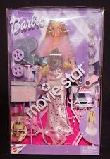 BARBIE MOVIE STAR #56976 MATTEL 2003 CINEMA DIVA nuovo