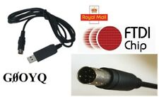 FTDI USB Cable Para FT-100/FT-817/FT-857D/FT-897D/FT-100D/FT-817ND CT-62