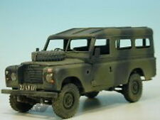 Accurate Armour 1:35 Series-Iii 109 Hard Top Lr012*