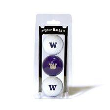 Washington Huskies NCAA Balls