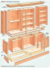 START Your Own DIY Woodwork Business 5000+ PDFS 3 Dvds How to build decking plan