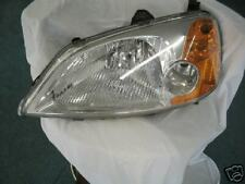 Honda Civic Headlamp Left OEM