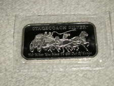 1/2 TROY LB .999 PURE FINE SILVER BULLION 6-SEALED MINT BARS~ MUST READ LISTING