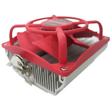 Evercool NK804A-925EP Aluminum CPU Cooler PWM for AMD 754 939 940 AM2 AM3