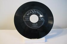 """45 RECORD 7"""" - SUNNY GALE - FATHER TIME"""