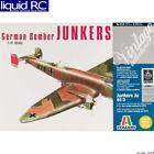 Italeri 0114S 1/72 Ju-86 D