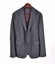 Drykorn For Beautiful People Hommes Veste Laine Blazer Taille EU50 UK40