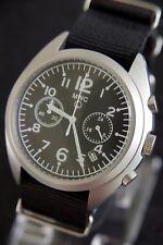Reloj Cronógrafo MWC híbridos (CHR/66-4/Q) Reloj Montre Orologio Reloj