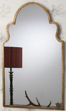 Moroccan Metal Frame Decorative Mirrors