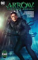 Arrow : The Dark Archer, Paperback by Barrowman, John; Barrowman, Carole; Sam...