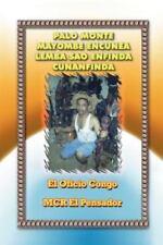 El Oficio Congo by McR El Pensador (2012, Paperback)