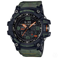 CASIO G-SHOCK x BURTON MUDMASTER Limited Edition Watch GShock GG-1000BTN-1A