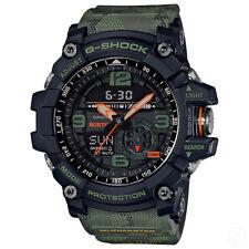 CASIO G-SHOCK x BURTON MUDMASTER Limited Edition Watch GShock GG-1000BTN-1A