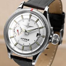 Military Uhr BURAN Poljot Fliegeruhr Russland mechanische Uhr 3105/6503723