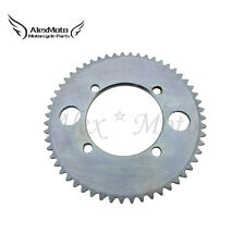 25H 55 T 54mm Rear Chain Sprocket For Gas Electric ATV Quad Scooter Mini Pocket