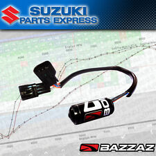 NEW BAZZAZ Z-BOMB TIMING RETARDER TRE GSX-R GSXR 600 750 1000 ZBOMB600