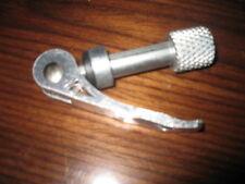 manette de serrage  pour trottinette electrique 100 et 120 watts
