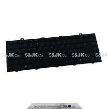 Genuine NEW Dell Studio 1457 1458 Spanish Backlit Keyboard NSK-DK01E Y9K19 OEM