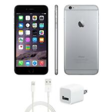 Refurbished Apple iPhone 6 64GB Unlocked Space Gray (Fair Condition).