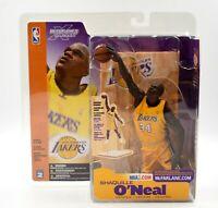 McFarlane Sports Picks NBA Series 2 - Shaquille O'Neal Action Figure