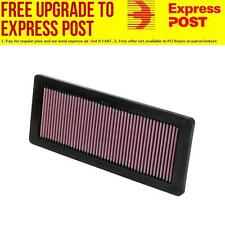 K&N PF Hi-Flow Performance Air Filter 33-2936 fits Peugeot RCZ 1.6 16V