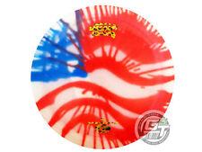 New Discraft Elite Z Machete 170g Flag Dyed Distance Driver Golf Disc