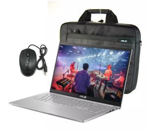 "ASUS X515MA-BR222T 15.6"" Laptop Celeron N4020 8GB 1TB Win10 Silver + BAG"