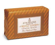Atkinsons - Sandal Wood Sapone 200g