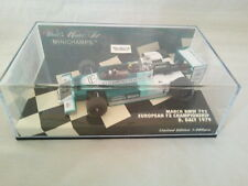 Minichamps 1/43 400 790007 March BMW 792 European F2 Championship D. Daly 1979.