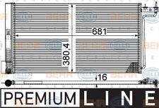 8FC 351 003-221 Hella Kondensator Klimaanlage