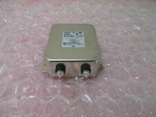 Corcom Model 30Vk6, F7358, 30 Amp Emi Filter 120/250Vac