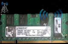 Lot of 2 Kingston KHX1333C9D3B1K2//4G 99U5402-060.A00LF HyperX Blu TESTED*EH10218