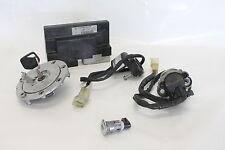 Honda CBR 1100 XX Schloßsatz Schlosssatz Lockset (2) Bj.99'