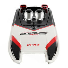 Brand New 2.4G RC Speed Boat Storm Engine Radio Remote Control Electric Toy