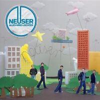 Neuser Alles wird leichter (2006) [CD]