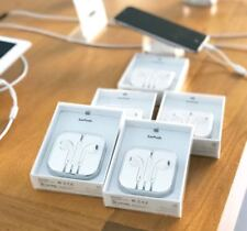 Nb Zub Apple EarPods with Remote and Mic retail (md827zm/b) Md827zm/b