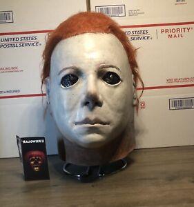 Michael Myers H2 Elrod Mask Rehaul - Trick Or Treat Studios